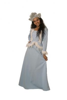 Vasilisa kostüüm