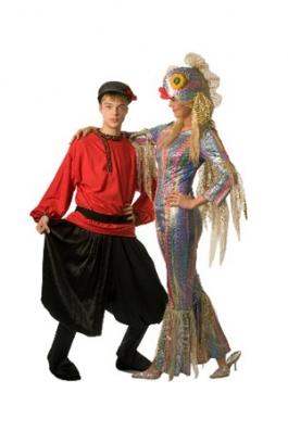 Ivan ja Kuldkala