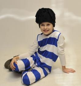 Sipsik laps kostüüm