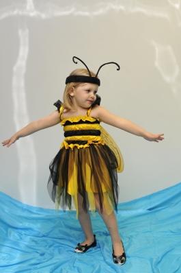 Väike mesimumm